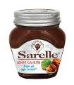 Sarelle Sugar Free Hazelnut Spread With Cocoa 350g