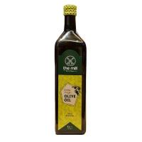 The Mill Cold Press Extra Virgin Olive Oil (Souk Sikim Sizma Zeytinyai) 1000ml