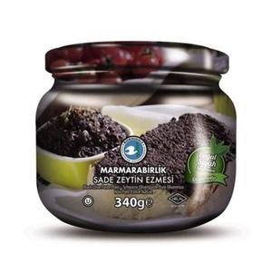 Marmarabirlik Olives Paste ( Zeytin Ezmesi ) 175g