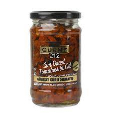 Gurme212 Sun Dried Tomatoes In Oil - Halves (Gun Kurusu Domates) 300g