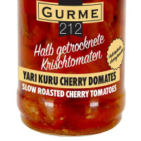 Gurme212 Slow Roasted Cherry Tomatoes 300g
