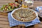 Acibadem Balikcisi Frozen Gutted Anchovy (Dondurulmus Temizlenmis Hamsi) 500g