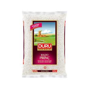 Duru Baldo Rice (Baldo Pirinc) 1000g