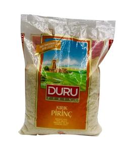 Duru Kirik Pirinc (Broken Rice) 1000g