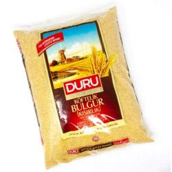 Duru Fine Burghul (Koftelik Bulgur) 1000g