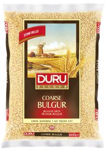 Duru Coarse Burghul (Pilavlik Bulgur) 1000g
