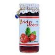 Antalya Recelcisi Strawberry Jam Sugar Free (Seker Ilavesiz Cilek Receli) 370g
