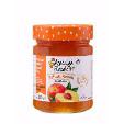 Antalya Recelcisi Peach Jam Sugar Free (Seker Ilavesiz Seftali Receli) 370g