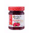 Antalya Recelcisi Raspberry Jam Sugar Free (Seker Ilavesiz Ahududu Receli) 370g