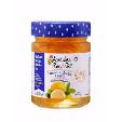 Antalya Recelcisi Lemon Peel Jam Sugar Free (Seker Ilavesiz Limon Kabugu Receli) 370g