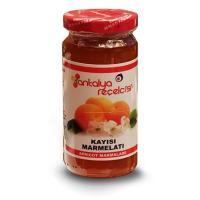 Antalya Recelcisi Apricot Marmalade (Kayisi Marmeladi) 370g