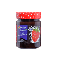 Antalya Recelcisi Rosehip Marmalade (Kizilcik Marmeladi) 370g