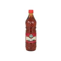 Vefa Buhara Grape Vinegar (Uzum Sirkesi) 1000ml