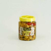 Herdan Mediterranean Mix Olives 500g