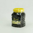 Herdan Black Olives (Siyah Zeytin A Boy) 1000g
