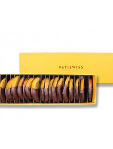 Patiswiss Swiss Dark Chocolate 70g