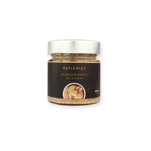 Patiswiss Almond Paste 210g