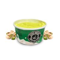 Osman Nurizade Pistachio Marash Ice Cream (Antep Fistikli Maras Dondurmasi) 100g