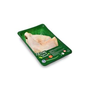 Orvital Organic Frozen Half Chicken 700g