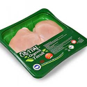 Orvital Organic Frozen Chicken Breast 450g