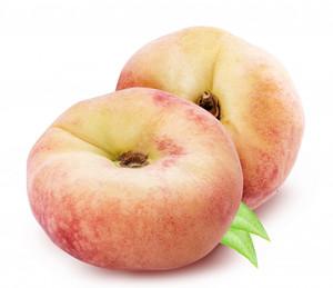 Flat Peaches Jordan 500g