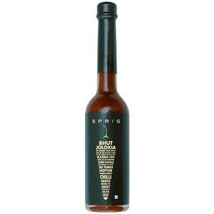 Sprig Sauce Bhut Jolokia 55g