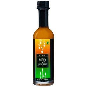 Sprig Jalapeno Sauce Mango 60g