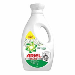 Ariel Detergent Liquid Clean & Fresh 2L