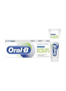 Oral B Toothpaste Gumline Purify 75ml