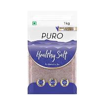 Pure Iodized Salt 1kg