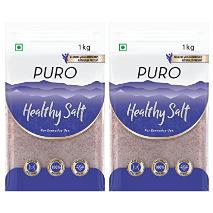 Pure Iodized Salt 600g