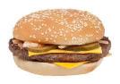 Super Fresh King Size Burger 360g