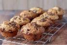 Muffin Bar Assorted 2pcs