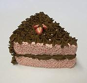 American Slice Cake 1pc