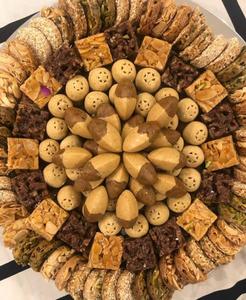 Tahona Zarqa Mix Arabic Sweet 1pc