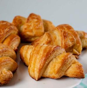 Croissant Butter 10pcs