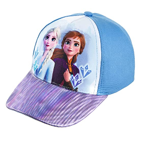 Disney Frozen 2 Kids Caps 1pc