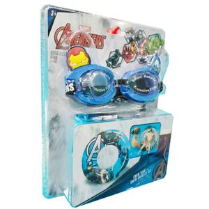 Marvel Avengers 3D Swim Goggle 1pc