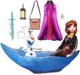 Disney Frozen II Boat 1pc