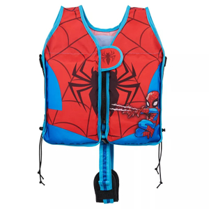 Marvel Spiderman Swim Vest 1pc