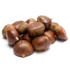 Chestnuts 500g pack