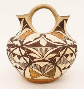 Ceramic Bride Style Believe 1pc