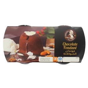 Ooh Lala Chocolate Fondant 300g