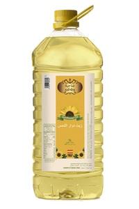 Sahiba Sunflower Oil 2L