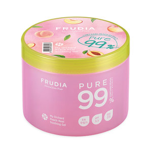 Frudia My Orchard Peach Real Soothing Gel 300ml