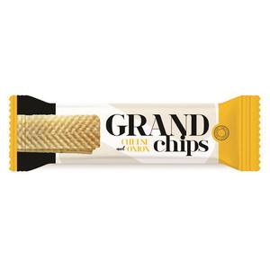 Grand Potato Cheese & Onion 60g