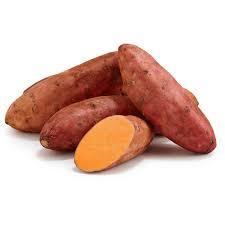 Sweet Potato Egypt 500g