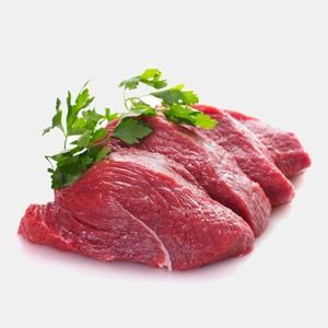 Fresh Beef Boneless Local 500g
