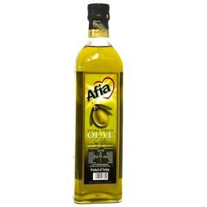 Afia Extra Virgin Olive Oil 2x500ml