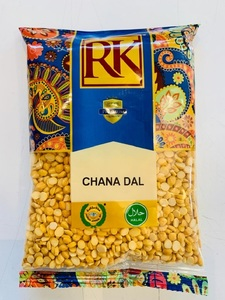 Rk Chana Dal 1kg